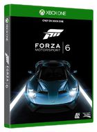 Forza Motorsport 6 - 10 Year Anniversary Edition Xbox One