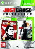 Just Cause 1+2 Collection Xbox 360