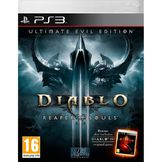 Diablo III Ultimate Evil Edition PS3
