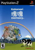 Katamari Damacy PS2