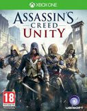 Assassin's Creed: Unity Xbox One