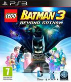 Lego Batman 3 - Beyond Gotham PS3