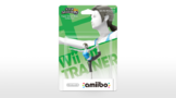 amiibo Super Smash Bros. Fit Trainer hahmo