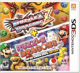 Puzzle & Dragons Z + Puzzle & Dragons: Super Mario Bros. Edition 3DS