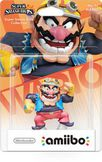 amiibo Super Smash Bros. Wario hahmo