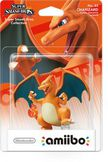 amiibo Super Smash Bros. Charizard hahmo