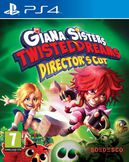 Giana Sisters: Twisted Dreams - Director's Cut PS4