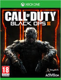 Call of Duty: Black Ops III Xbox One