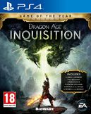 Dragon Age: Inquisition GOTY PS4