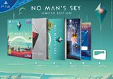 No Man's Sky Limited Edition PS4
