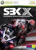 SBK X Superbike World Championship Xbox 360