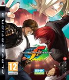 King of Fighters XII PS3
