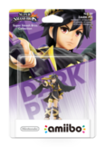 amiibo Super Smash Bros. Dark Pit hahmo