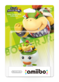amiibo Super Smash Bros. Bowser Jr. hahmo