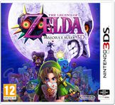 The Legend of Zelda: Majora's Mask 3D 3DS