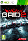 Race Driver Grid 2 Xbox 360
