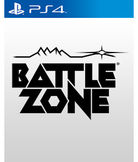 Battlezone VR PS4