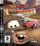 Cars: Mater National PS3