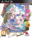 Atelier Rorona Plus: Alchemist of Arland PS3