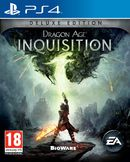 Dragon Age: Inquisition - Deluxe Edition PS4