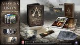 Assassin's Creed: Unity Bastille Edition Xbox One