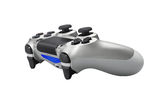 Dualshock 4 Silver PS4