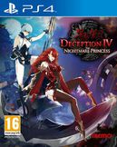 Deception IV: The Nightmare Princess PS4