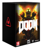 Doom Collector's Edition PC