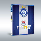 Fifa 17 HJK Club Edition PS4