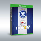 Fifa 17 HJK Club Edition Xbox One