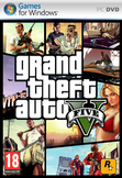 Grand Theft Auto V (GTA 5) PC