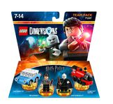 LEGO Dimensions Team Pack: Harry Potter