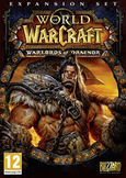 World of Warcraft: Warlords of Draenor (lisäosa) PC