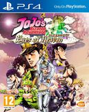 JoJos Bizarre Adventure: Eyes of Heaven PS4