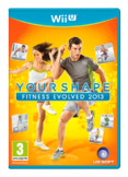 Yourshape: Fitness Evolved 2013 Wii U