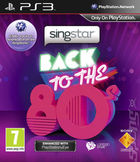 Singstar Back To The 80s PS3