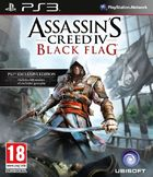 Assassins Creed IV: Black Flag PS3