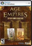 Age of Empires 3 Gold PC
