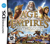 Age of Empires: Mythologies Nintendo DS
