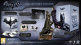 Batman: Arkham Origins Collectors Edition PS3