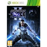 Star Wars: Force Unleashed II Xbox 360