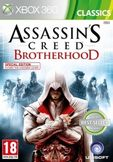 Assassins Creed Brotherhood Classics Xbox 360