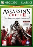 Assassins Creed 2 GOTY Classics Xbox 360