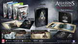 Assassins Creed IV: Black Flag Skull Edition PS3