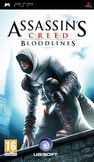 Assassins Creed: Bloodlines PSP