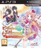 Atelier Meruru: The Apprentice of Arland PS3
