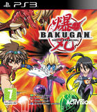 Bakugan: Battle Brawlers PS3
