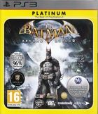 Batman: Arkham Asylum Platinum PS3