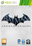 Batman: Arkham Origins Xbox 360
