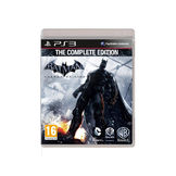 Batman: Arkham Origins Complete Edition PS3